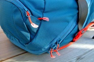 Montane Cobra 25 Rucksack Review WalkHikeClimb