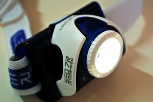 LED Lenser SE07R First Impressions WalkHikeClimb