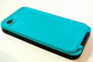 Lifeproof iPhone4S Case Review WalkHikeClimb