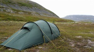 Nordisk Oppland2Si 2-Person Tent Review WalkHikeClimb