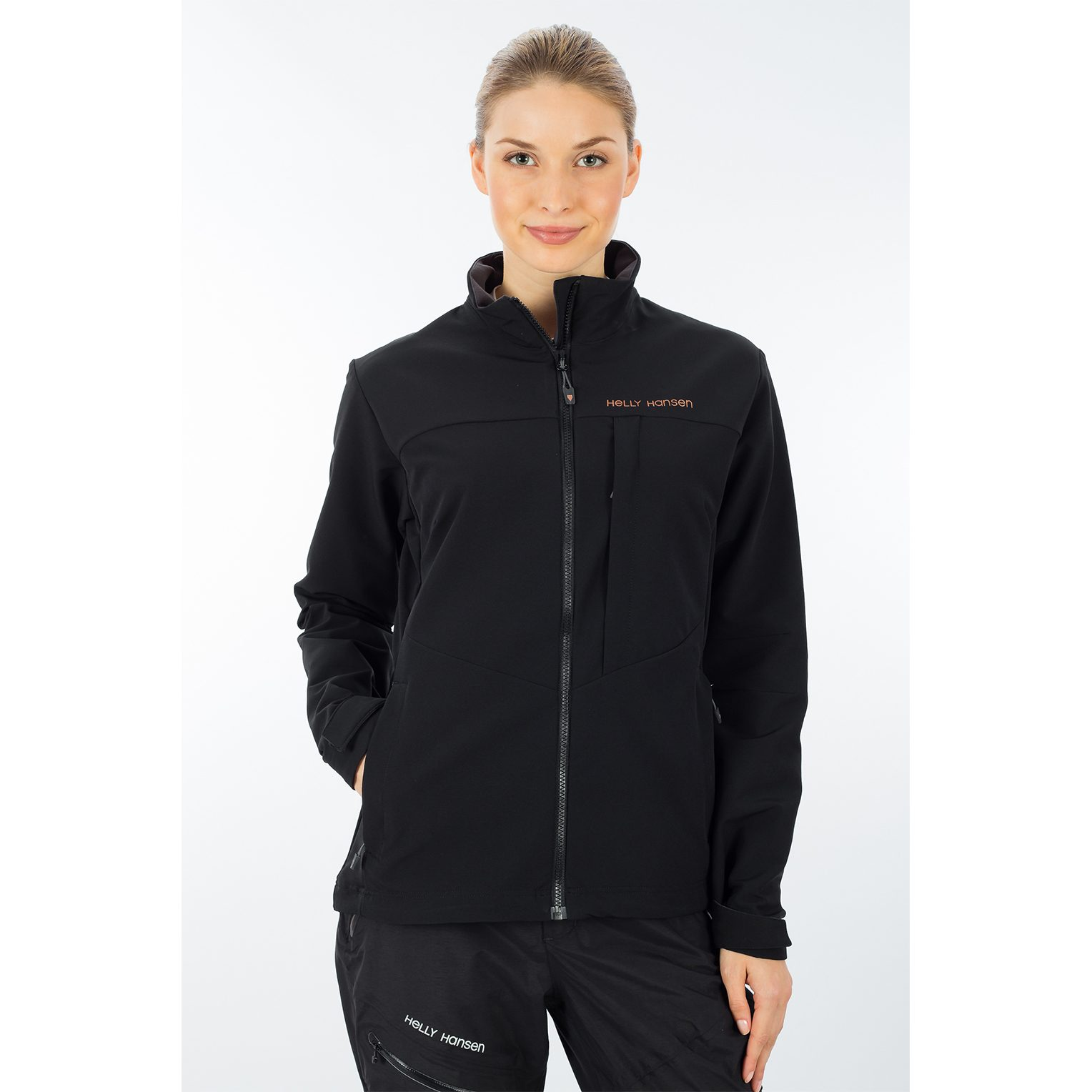 Helly Hansen Women's Odin Rapide Softshell Jacket Review