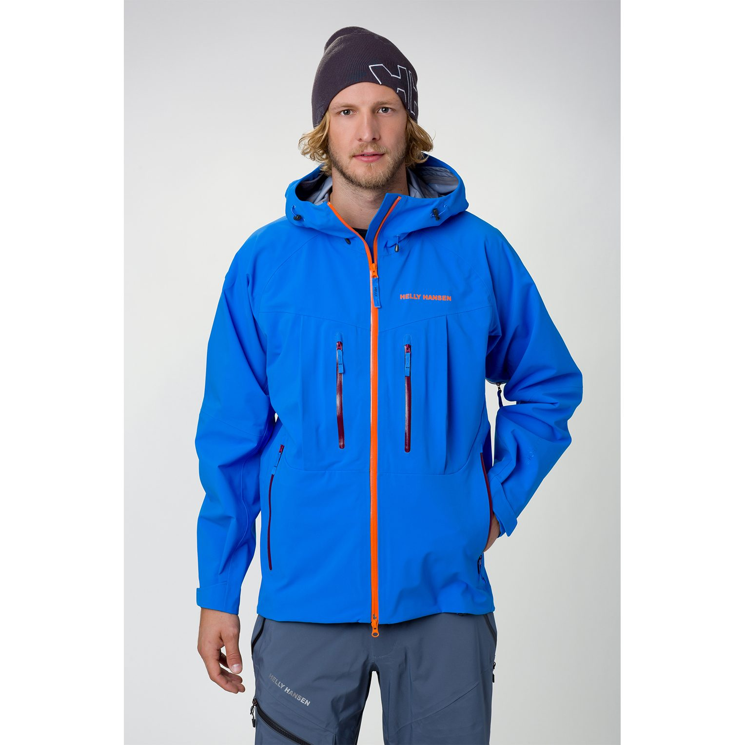 Helly Hansen Verglas Jacket Review