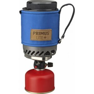 Primus Lite+ Compact Stove First Impressions WalkHikeClimb