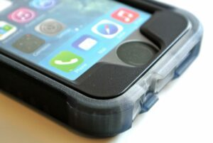 TECH21 Patriot iPhone 5 / 5S Review WalkHikeClimb