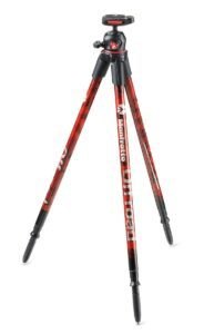 Manfrotto Off Road Tripod Review WalkHikeClimb