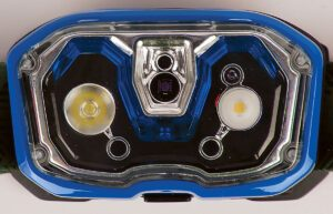 Coleman CSX+ 250 LED Headlamp Review WalkHikeClimb