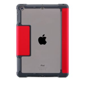 STM dux case for iPad Air Review WalkHikeClimb